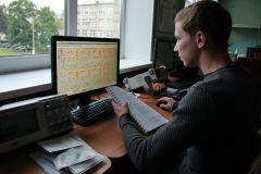 Так с помощью компьютерной программы студенты НХМТ изучают системы автоматического контроля, управления и регулирования современной ТЭЦ.  Фото из архива НХМТПрофессии будущего Человек труда рынок труда