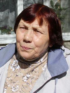Антонина, жительница дома № 21Что нашим дворам нужно Комфортная среда дворы