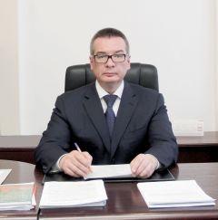 Глава администрации Новочебоксарска Павел Семенов Павел Семенов:  Живу всеми проблемами города