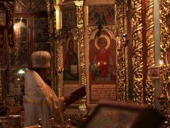 Служба Великой Субботы предваряет таинство Воскресения Господня.Пасха на столе — радость в семье Пасха