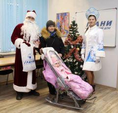 Фото Максима БоброваЖелания исполняются под Новый год