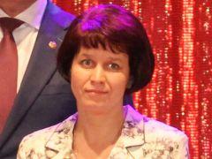 Лира Николаева.Строгая, добрая и любящая День матери