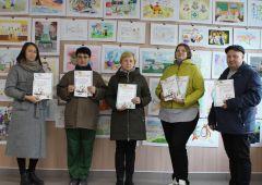 На «Химпроме» наградили победителей конкурса детского рисунка Химпром