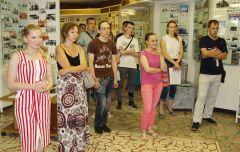 Для новичков ПАО «Химпром» провели адаптационный семинар Химпром