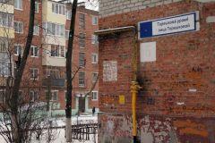 Фото Ирины ХАННАЗдесь проживают лица Терешковой Фотофакт