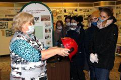 «Химпром» распахнул свои двери для первокурсников ЧувГУ Химпром