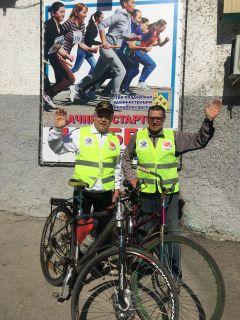 Вячеслав Платонов: Хочу посадить индийских школьников на велосипед!