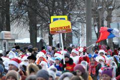 IMG_5345.jpgВ Чебоксарах состоялось «Всенашествие-2015»  (фото, видео) Новый год -2015