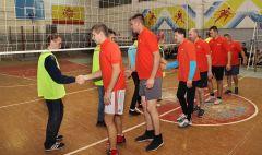 На «Химпроме» стартовала осенняя Спартакиада-2019 Химпром