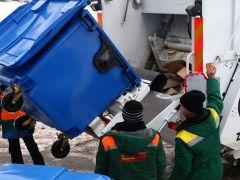 Фото cap.ruТочка по мусорной теме поставлена УФАС сообщает Спроси юриста