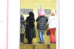 """IMG_5615.JPGНа манеже - \""""Волк и семеро козлят\"""" представление Новый год-2015 конно-спортивная школа выходной"""