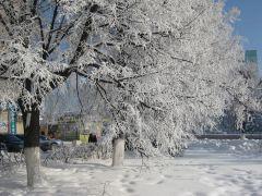 В Чувашию идут холодаАномальные холода добрались до Чувашии погода в Чувашии