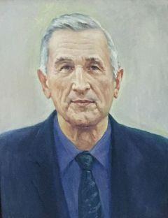 Николай Сергеев. Заслуги перед Новочебоксарском очевидны Почетные граждане