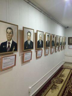 Заслуги перед Новочебоксарском очевидны Почетные граждане