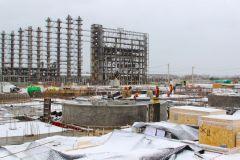 ООО «Волжская перекись» получило первое оборудование для будущего производства перекиси водорода антрахиноновым способом Химпром