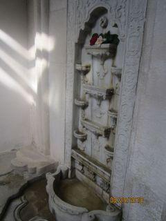 Тот самый фонтан слез. Южный берег Крыма: от Алушты до Фороса Колесо путешествий