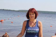 Евгения, мама с двумя детьмиЧерный шар погоды не делает пляж
