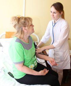 """Кардиолог Ирина Семенова: """"Берегите сердце! Любите и уважайте друг друга. Хорошие отношения — залог долгой счастливой жизни"""".Спасибо, доктор!"""