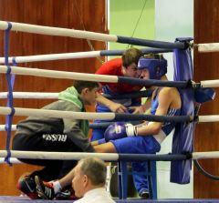 Наставление тренера. Чемпионские бои бокс