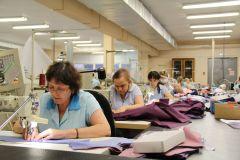Мужские сорочки в Новочебоксарске создаются женскими руками.Новая рубашка военкома 23 февраля - День защитника Отечества
