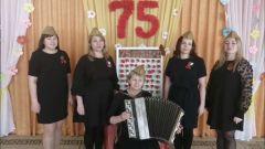 Как мы отпразднуем 9 Мая День Победы 75 лет Победе