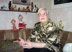 Коллекционер кукол мира, России и стран СНГ Тамара Паршагина-Захарцева. Фото автораКуклы — как дети, как память,  как спасение куклы Выставка