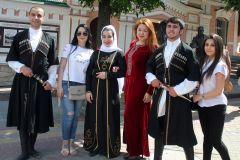 IMG_8302.jpg В праздновании Дня России в Чебоксарах приняли участие более 6 тысяч человек 12 июня — День России