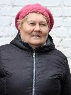 Галина ПетровнаРазлука – извечный враг российских грез