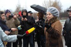 Надежда Боровикова, представитель родительской общественностиМечты сбываются, если в них верить. Дети и взрослые отстояли кордодром кордодром