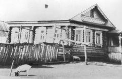 Родной дом в Тарханах. Война украла наше детство Бессмертный полк