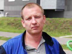 Сергей, слесарь-сантехникСтроим, как для себя Реализация нацпроектов