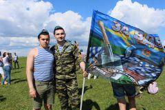 IMG_8607.JPGВ День ВДВ в Чебоксарах поздравили «крылатую пехоту» 2 августа — День ВДВ