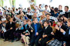 IMG_8647.jpg«Ростелеком» подарил детям праздник мыльных пузырей Филиал в Чувашской Республике ПАО «Ростелеком» День учителя