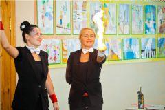 IMG_8860.jpg«Ростелеком» подарил детям праздник мыльных пузырей Филиал в Чувашской Республике ПАО «Ростелеком» День учителя