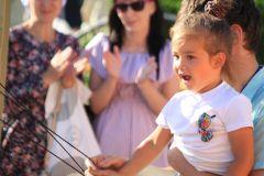 """IMG_9479.JPG""""Волжские перезвоны""""  приглашают чебоксарцев и гостей столицы на Красную площадь Фестиваль Волжские перезвоны"""