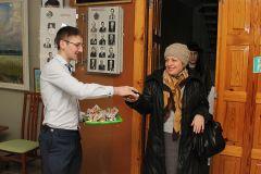 В преддверии 8 марта на «Химпроме» выбирали «королеву производства» Химпром