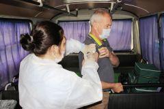 Новочебоксарские химики – против эпидемии коронавируса #стопкоронавирус вакцинация Химпром
