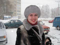 Марина,  29 лет. Фото автораРецепт счастья-2011 Опрос Новый год  - 2011