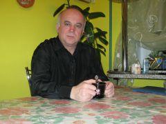 Геннадий АПРАКСИН,  51 год. Фото автора Рецепт счастья-2011 Опрос Новый год  - 2011