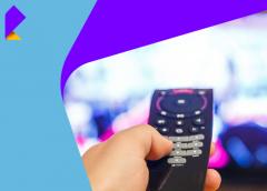 Новогодний киномарафон в Чувашии: «Ростелеком» назвал самые популярные фильмы «Видеопроката» Филиал в Чувашской Республике ПАО «Ростелеком»