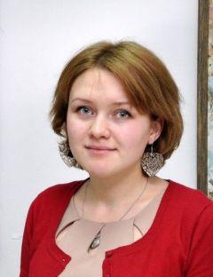 Настя ЯНБАШЕВА, 27 летЗдравствуй, племя молодое! первая молодежная выставка