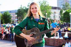 Екатерина ЧапуринаКрасивые и социально ответственные Знакомьтесь!