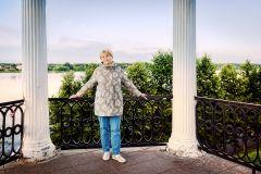 Фото из личного альбома Е.Васильковой Любишь Новочебоксарск – причаливай! Реализация нацпроектов