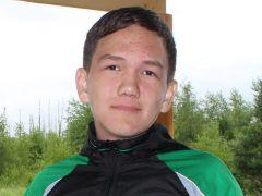 Григорий ЕлизаровВ лес за наукой Школа дикой природы