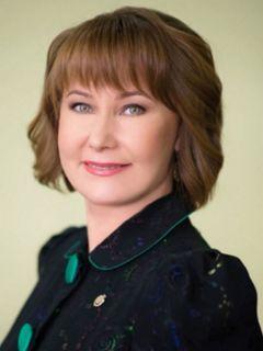 Светлана ЕНИЛИНА, министр финансов ЧувашииНовые стимулы для решительного прорыва