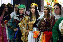 Представительницы народа езидов — обладательницы фантастической красоты, но к индийцам они отношения не имеют.Родина, о которой нужно знать Большой этнографический диктант 100 символов Чувашии