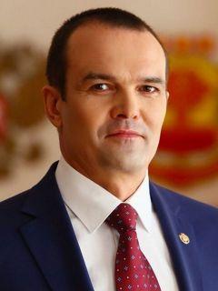 Михаил Игнатьев, Глава ЧувашииПриоритет — национальным проектам Курс Чувашии