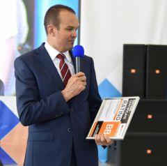 Фото gov.cap.ruКонкуренция за будущее День Республики-2017