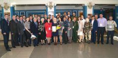 В Кирове прошёл финальный этап окружного проекта «Победа» День Победы