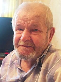 Иона Дарьин, ветеран Великой Отечественной войныПоправки в Конституцию России комментируют политики Чувашии и новочебоксарцы Конституция России